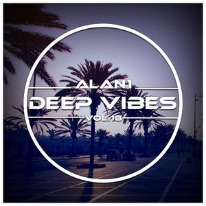 Deep Vibes Vol.18