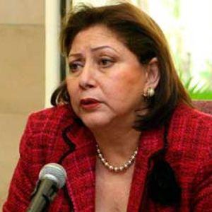 Dra. Alba Luz Ramos, Código Procesal Laboral