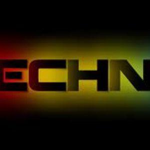 Maslow - Winter Techno mix 2014