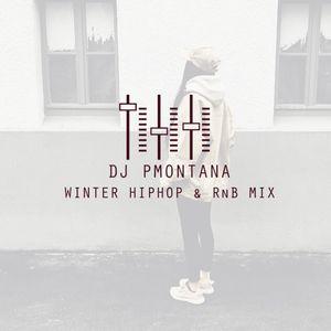 Winter 2017 Mix R&B Hip Hop Afro/Bashment