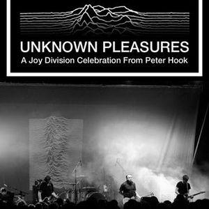 Unknown Pleasures - Joy Division Celebration From Peter Hook (SF Mezzanine Dec. 10, 2010)