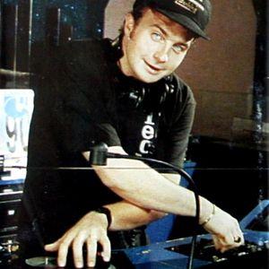 DJ Bobby I - Orbilux Mix (Sofia) vol. 1 (1992)