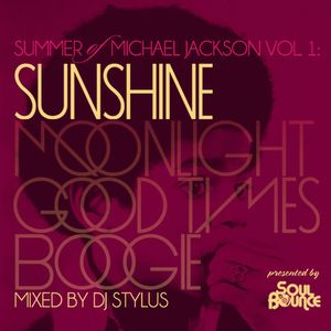 Summer of Michael Jackson vol. 1: Sunshine