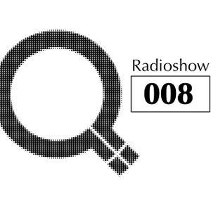 DJQuestion Radioshow 008