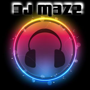 DJ Maze - Afterhours Revisited 2011
