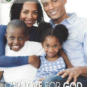 Praising God's Mighty Works