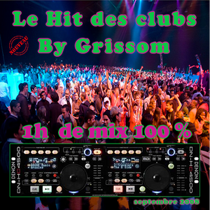 Hit des clubs - Vol 01 - Septembre 2008