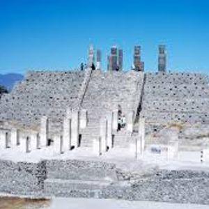 Paseos culturales: zona arqueológica de Tula Hidalgo