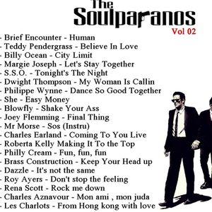 A L'ANCIENNE - Compilation Soul, Funk & Disco 70s & 80s Vol 02