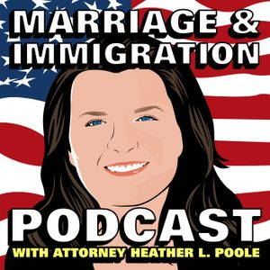 Episode 14: Estate Planning and Immigration with Guest Attorney Kim Frasca