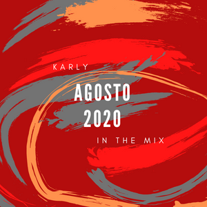 Karly In The Mix (Agosto 2020)