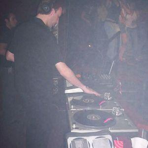 Mauricio Diaz - In The Mix Octubre 2011
