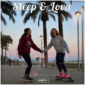 Sleep & Lova #31 By Ianflors