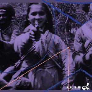 Amadeu Zoe - O Mundo é Um Som Mixtape: Nordeste Electro Groove @ Dublab Brasil 21.08.19