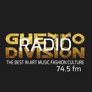 Ghetto Division Radio 74.5 FM (Episode 29)