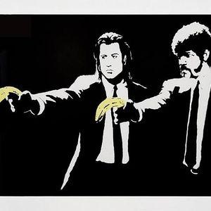 Session #8 Hot bananas