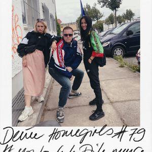 #79 Deine Homegirls ft. Morlockk Dilemma