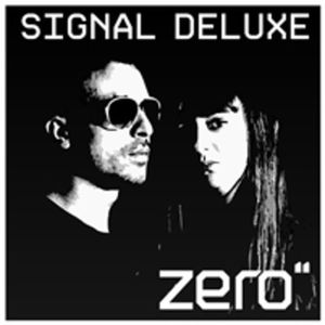 "zero"" // podcast #036 - DJ Mix: Signal Deluxe"