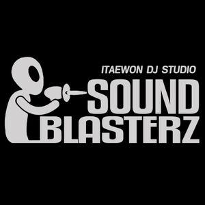 DJ Minsoo  Feb. 2012 Chart Mix