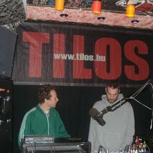 Blend - Mishkin [Cast-A-Blast] & DJ Clairvo [MustBeat] - Manamana #385 @ TilosRadio FM90.3, Budapest