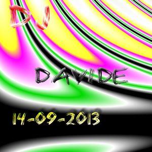 Dj Set (14-9-2013)