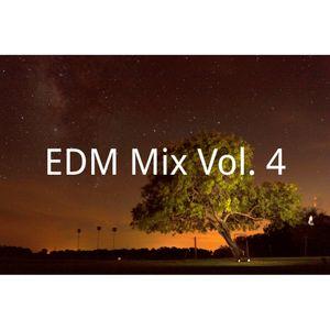 EDM Mix Vol. 4 - Monster Attack Edition 1