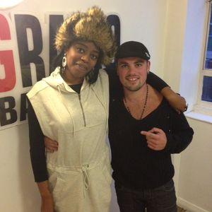 Kookie joins LP for UKfocus at www.wearebang.com 103.6fm