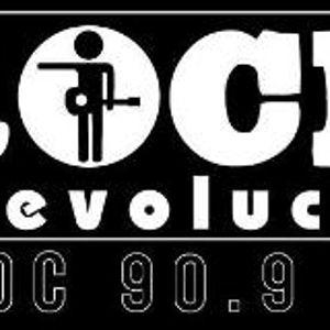 Rock En Evolucion 7-5-11 1ra Hora