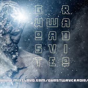 Ghost Wave Radio: November 8th 2019:  EBM / Industrial / Synthpop