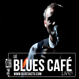 MOUNTAIN MEN - BLUES CAFE LIVE #114 - LIVE RADIO SHOW