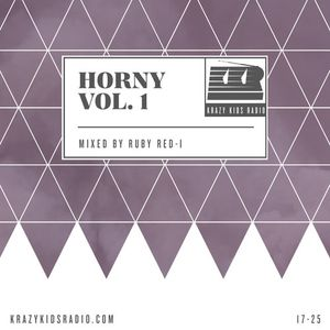KRAZY KIDS RADIO : HORNY VOL. 1