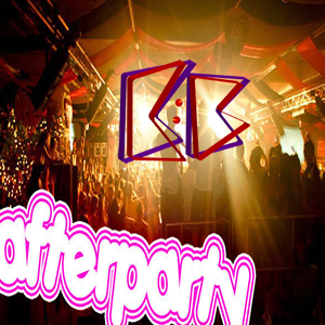 Afterparty competition mix (06-10-09)