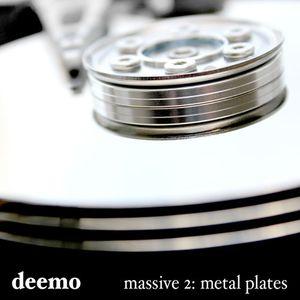 Deemo - Massive 2: Metal Plates
