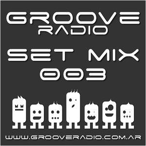 Claudio Coccia @ Groove Radio Set Mix (27-06-2012)