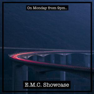 E.M.C. Showcase #1 - Virgilio & Nicolò Faggiani