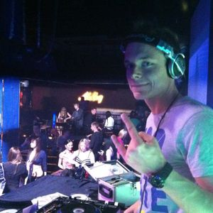 DJ SNOOPP LIVE @ CLUBBERRY FM NOV 012 PT1