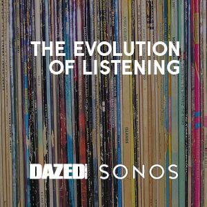 Byron Maiden - Dazed X Sonos Evolution Of Music