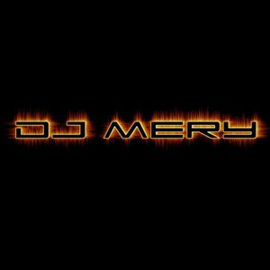 DJ Mery - Winter mix set 1 (2017)