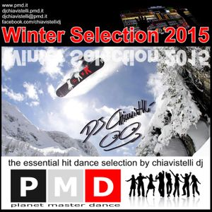 Planet Master Dance - Winter Selection 2015