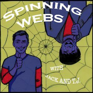 Episode 132: Amazing Spider-man 116
