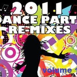 Party Dance 2011 Volume 1