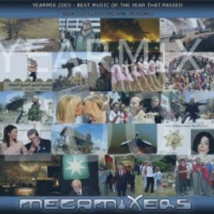 Pepsomatic Yearmix 2003