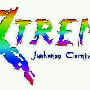 D.J Francis Gaddammitt Presents Xtreme Carnival Junkanoo Band Old School Island Love