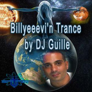 Billyeeevi'n Trance Radio Show Episode 010 Guest DJ Michele Cecchi