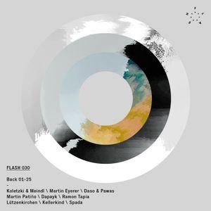 Eduard V @ Promo Mix - 28 Martie 2011