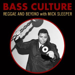 Bass Culture - February 8, 2016