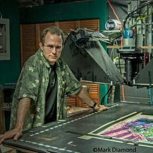 Hocus Focus Show Episode #9 Computer Graphics Guru David Coons