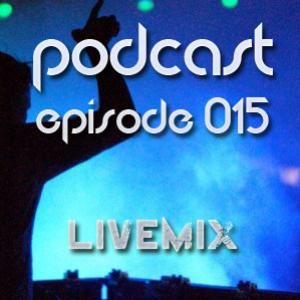 Podcast episode 016