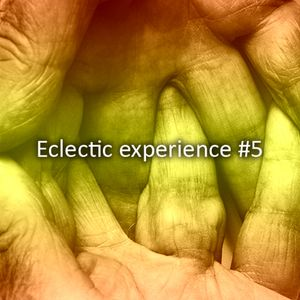 :: vbw:Podcast - Eclectic Experience #005 ::