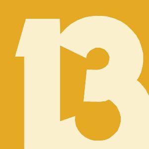 13 radio (Jun2013 Mix by EMERGENZA!)